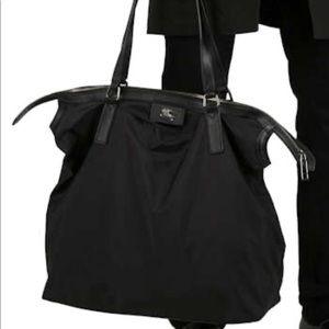 Burberry Nylon Bag